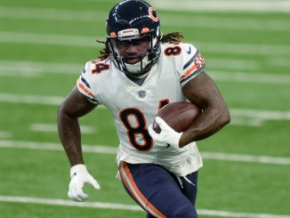 Cordarrelle Patterson Signs with the Atlanta Falcons