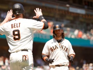 Can the San Francisco Giants Do Some Damage?