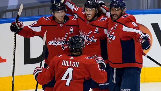 Weaknesses For The 2021 NHL Playoff Teams