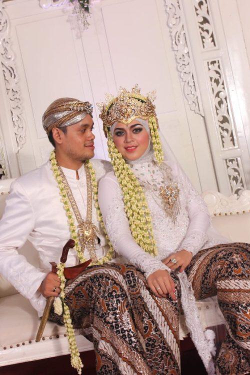 pernikahan adat sunda