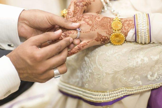 pernikahan sunnah Rosul