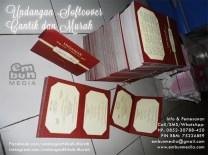Undangan Pernikahan Murah Jakarta