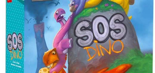 [Test] SOS Dino
