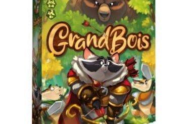 [Test] GrandBois