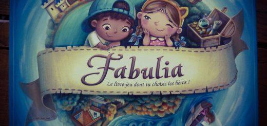 [Test] Fabulia