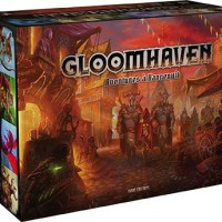 [Test] Gloomhaven