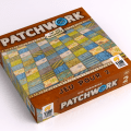 [Test] Patchwork
