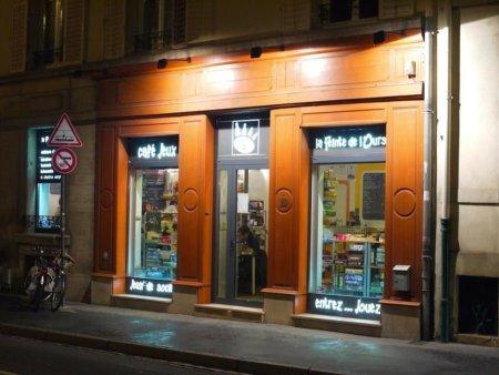 Maxime Rambourg, fenêtre ouverte sur son grand livre de la folie