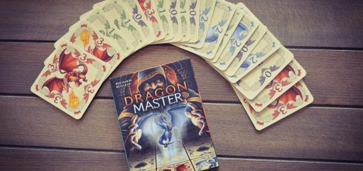 Dragon Master, duel tactique de dompteurs de dragons