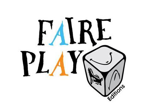 Independence Day : Faire Play Editions
