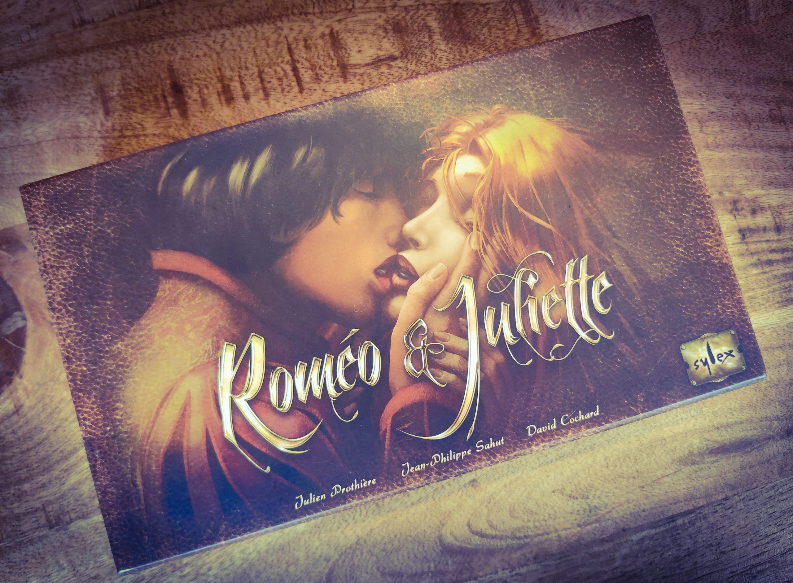 [Test] Roméo et Juliette, bons baisers de Vérone