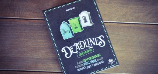 "[Test] Deadlines, ""Save the Dates !"""