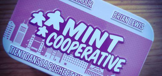 [Test] Mint Cooperative, Super Fresh