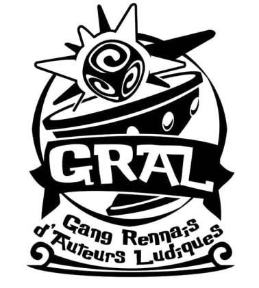 [Collectif d'auteurs] A la découverte du GRAL, le Gang Rennais des Auteurs Ludiques