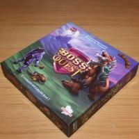 [Sous le radar] Boss Quest, combats et coups bas dans un blackjack à la sauce RPG des 90's