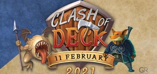 Clash of Deck