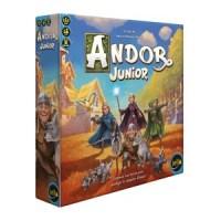 [Test] Andor junior, l'aventure pour les grands et les petits...