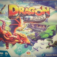 [Test] Dragon Parks : du draft pour séduire les touristes...