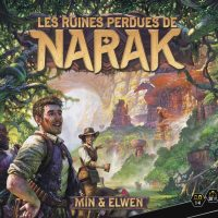 [Test] Les ruines perdues de Narak, l'exploration d'un grand jeu