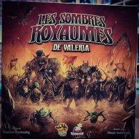 [Test] Les Sombre Royaumes de Valeria, bad is good
