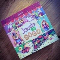 [Test] Jouets à Gogo, Toy Story