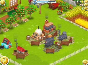 """""""HayDay Screen Capture courtesy of AainaA, of undecimus"""""""