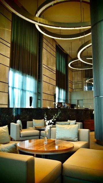 Nikko Hotel Saigon, Lounge