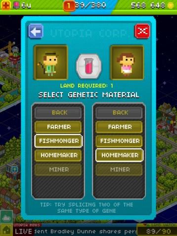 PixelPeople Screenshot