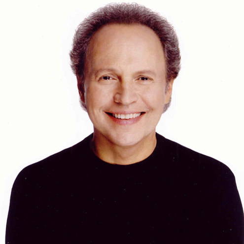 Happy Birthday Billy Crystal