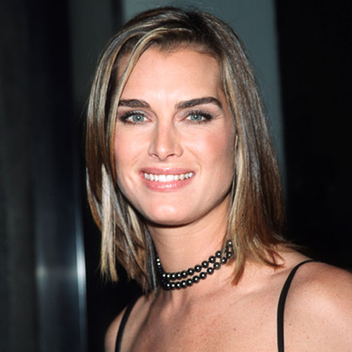 Happy Birthday Brooke Shields