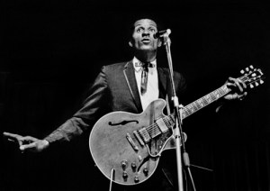 Happy Birthday Chuck Berry