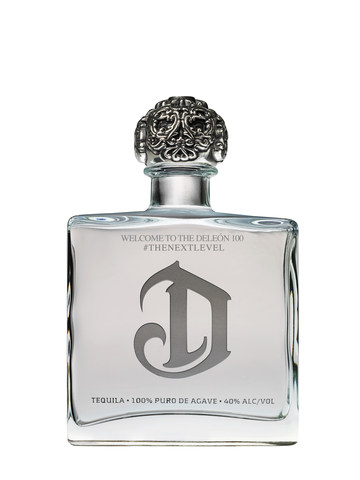 DeLeon 100 Bottle