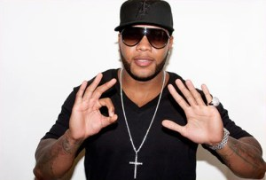 Happy Birthday Flo Rida