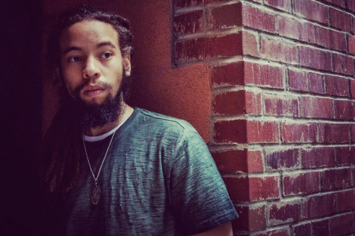 Jo Mersa Marley eldest son of Stephen Marley