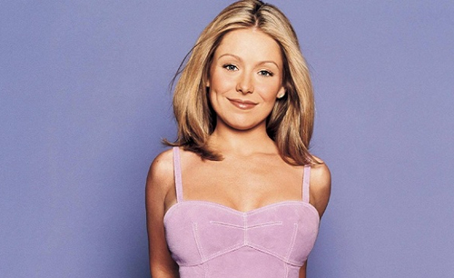 Happy Birthday Kelly Ripa