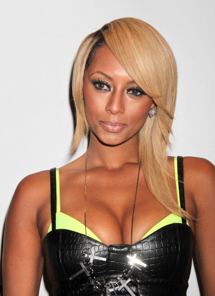 Happy Birthday Keri Hilson