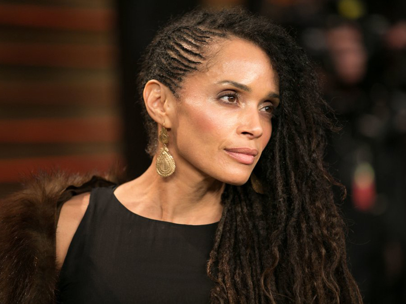 Happy Birthday Lisa Bonet