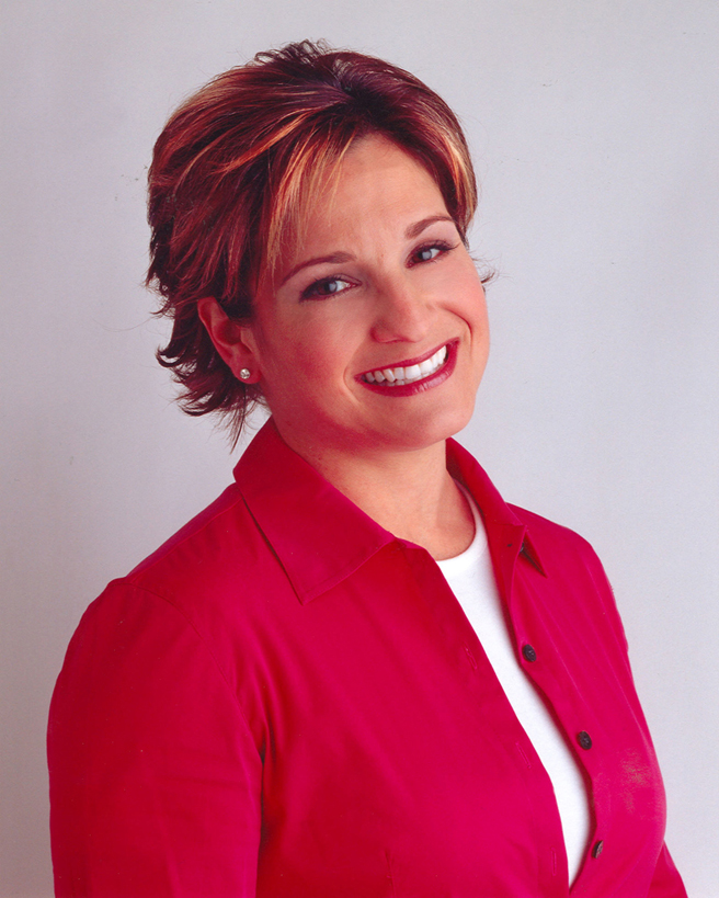 Happy Birthday Mary Lou Retton