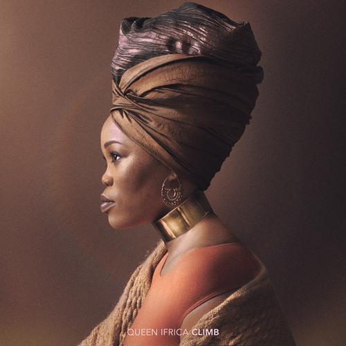 Queen Ifrica Climb Album