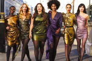 Revlon Live Boldy Women Ambassadors