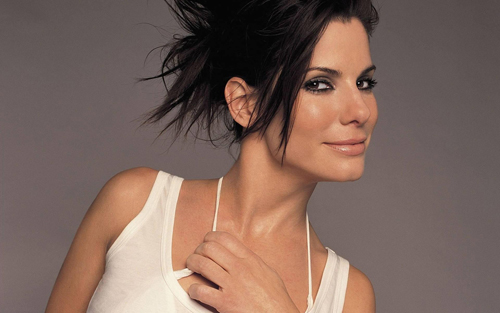 Happy Birthday Sandra Bullock
