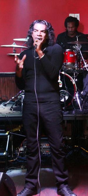 Jack Radics Performing Live
