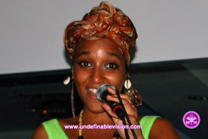Be The Poet at Undefinable Productions 2nd Annual Summer Show Spectacular