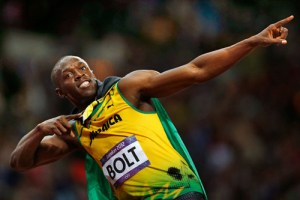 Happy Birthday Usain Bolt