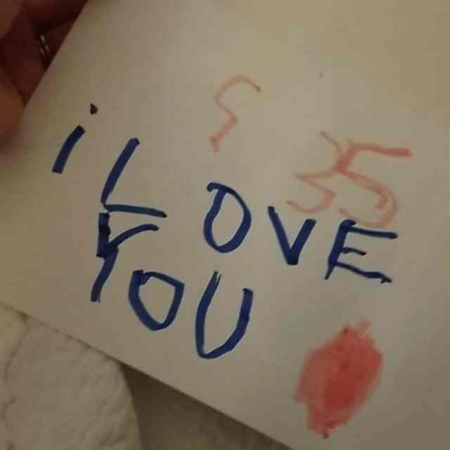 art-work-from-child-for-mom-that-says-I-love-you