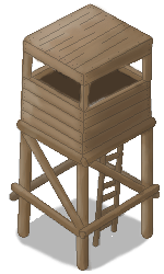 Project Zomboid Hydrocraft Wiki : project, zomboid, hydrocraft, Information, About, Project, Zomboid, Item:, Hunting, Blind