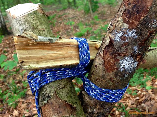 Upgrading my kids' wilderness survival skills   Undepend