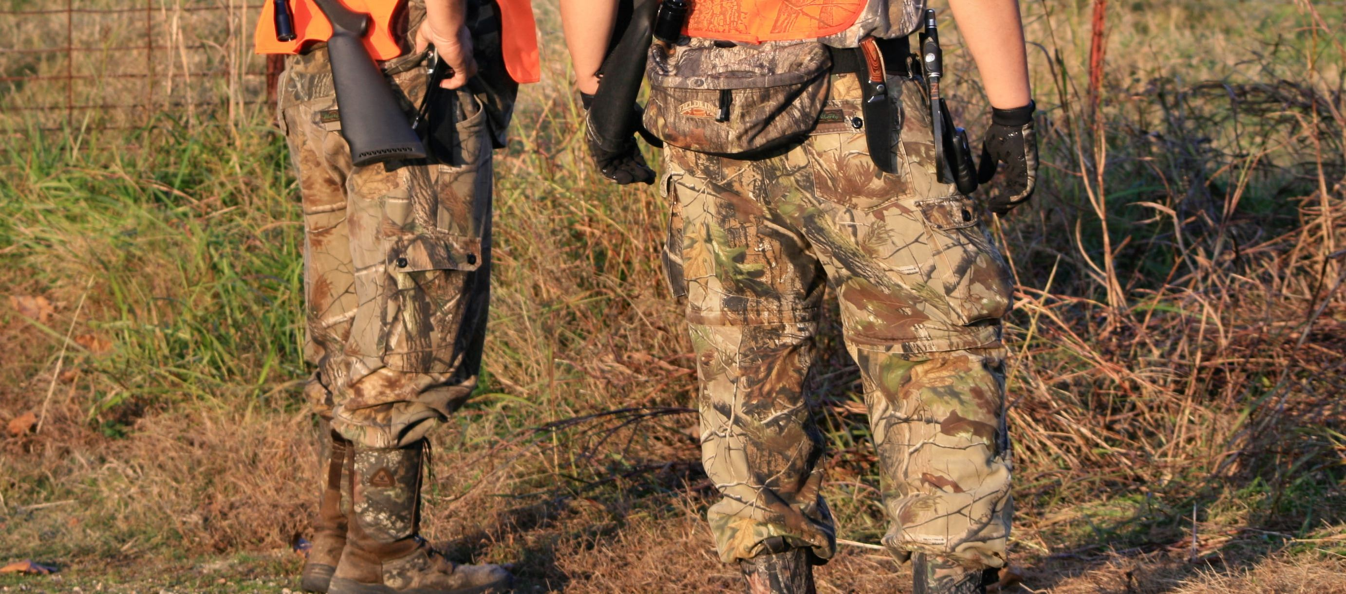 How to Choose a hunting pants
