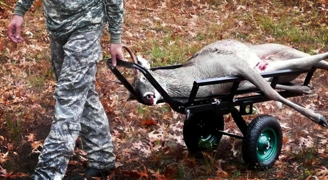 Best Deer Cart — 2017 Reviews And Top Picks