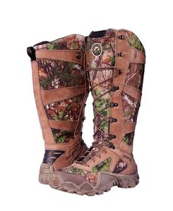 Best Snakebite Guarded Waterproof Hunting Boot